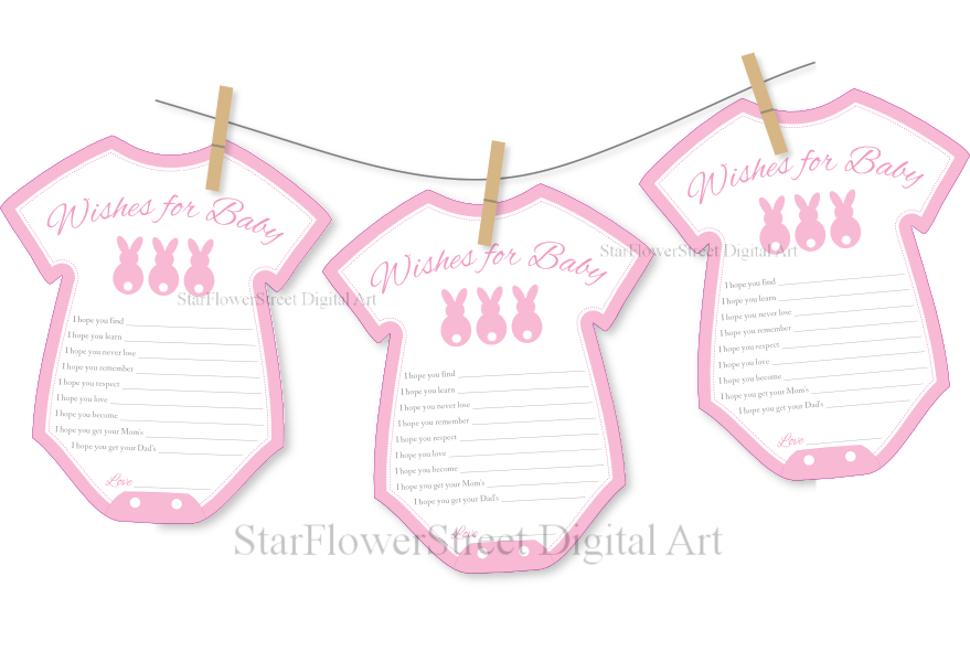 photo relating to Printable Baby Shower Decorations named Spring Boy or girl Shower Decorations