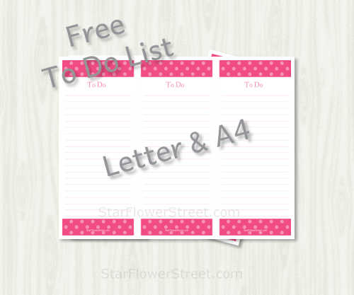polka-dot-free-to-do-list